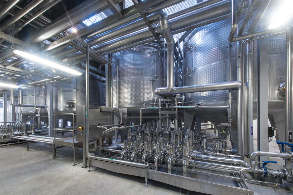 The Benefits of Using New Modular Skid Systems | Dunreidy